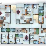 Second Floor Full Layout