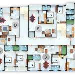 First Floor Full Layout