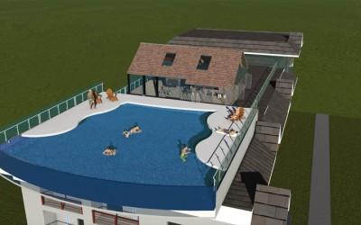 Swimming Pool - View 4