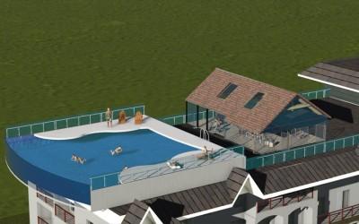 Swimming Pool - View 5