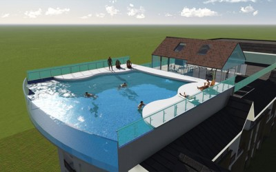 Swimming Pool - View 6