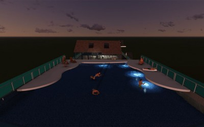 Swimming Pool - View 7