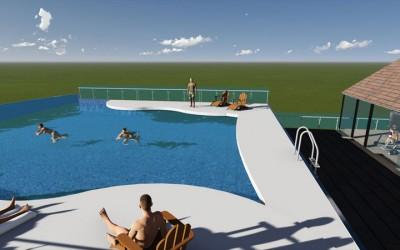 Swimming Pool - View 8