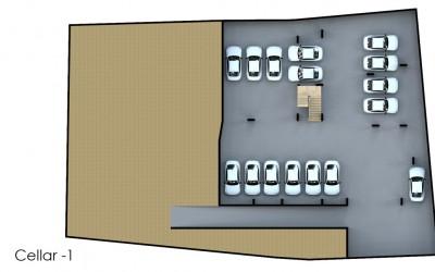 Cellar Type 1