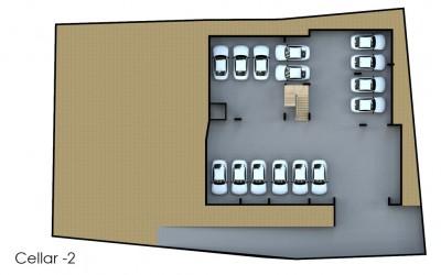 Cellar Type 2